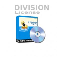 IP Video System Design Tool v.7 DIVISION