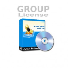 IP Video System Design Tool v.7 GROUP