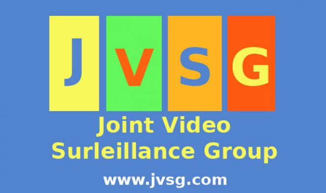 Joint Video Surveillance Group